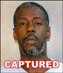 Most Wanted Eustace Jarvis