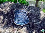 Names of officers who lost their lives in the line of duty