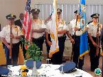 VIPD Color Guard